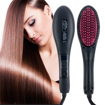 Simply-Straight-Hair-Brush-Ceramic-Electric-Digital-Control-Anti-Scale-Brush-Fast-Hair-Straightener-Brush-Comb
