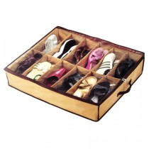 Shoes Under Space-Saving Shoe Organiser-800x800