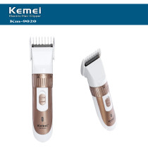 Kemei-Adjustable-Limit-Comb-Rechargeable-Hair-Trimmer-Clipper-Shaver-Cutter-Styling-Kit-11-All-Market-BD