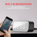 Havit M3 Havit mx701 Portable Bluetooth Speaker Alarm Clock